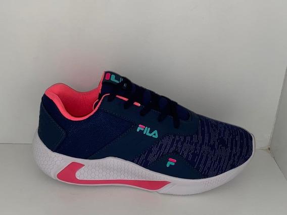 Tênis Fila Confortável Unissex Promoção