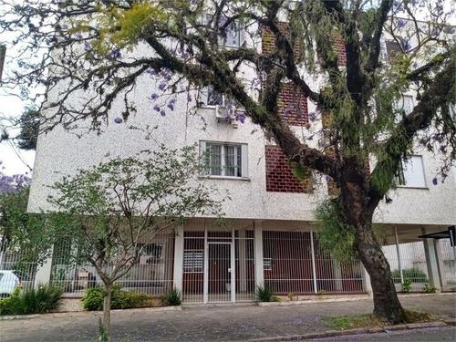 Apartamento 2 Quartos  E Vaga De Garagem No Menino Deus - 28-im424313