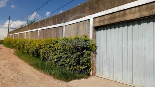 Imagem 1 de 17 de Chácara À Venda Em Parque Universitário De Viracopos - Ch034332