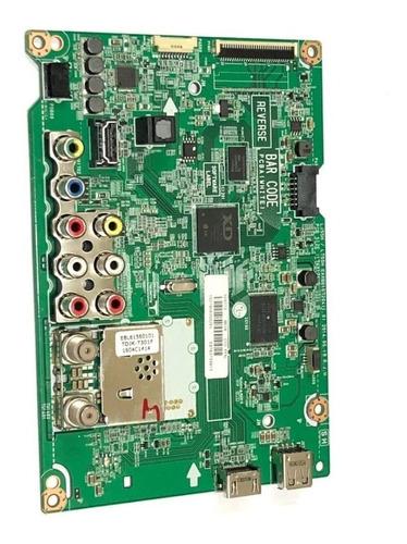 Placa Main Tv LG 32  32lf565b Nueva Original