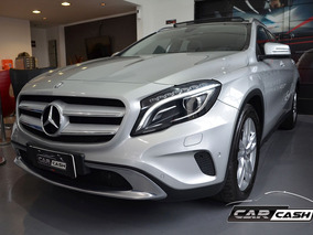 Mercedes-benz Clase Gla 1.6 Gla250 At Sport - Carcash
