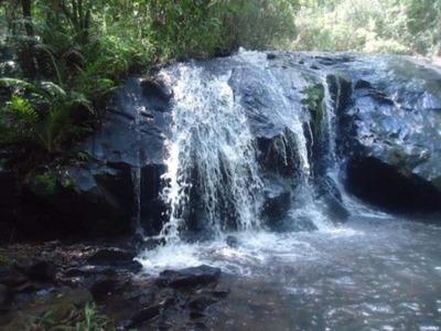 Fazenda Em Itabirito 12 Ha -90 Klm De Belo Horizonte - Com Muita Água-02 Cachoeiras Dentro Do Sitio. - 1226
