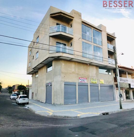 Apartamento 3 Dormitorios   104m² De Area - V-943