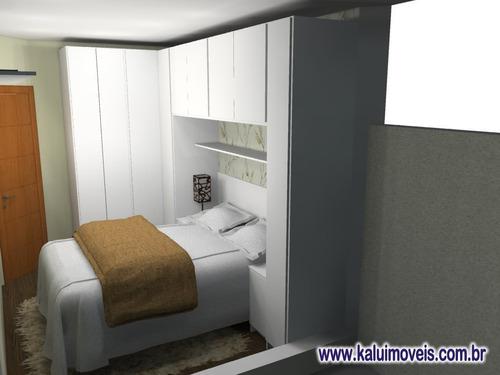 Pq Erasmo Assunção - Apartamento 2 Dormitórios - 71098