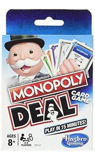 Juegos De Monopoly Deal