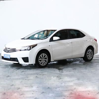 Toyota Corolla 1.8 Xli Mt - 14804