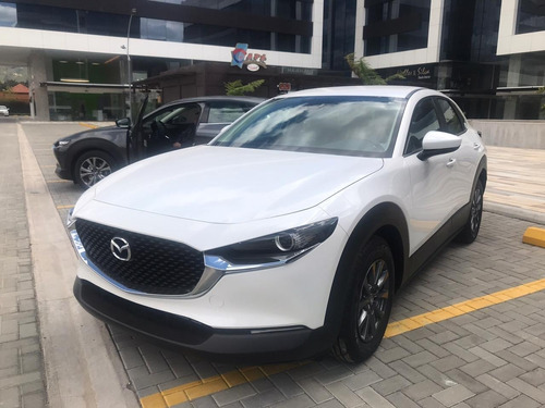 Mazda Cx-30 Prime Mecánica 2022