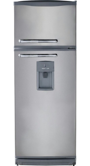 Heladera Con Freezer 2f-1600pd 328l Con Dispenser Conqueror