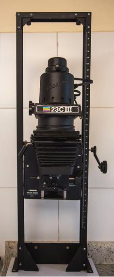 Ampliador Fotográfico Em Excelente Estado.