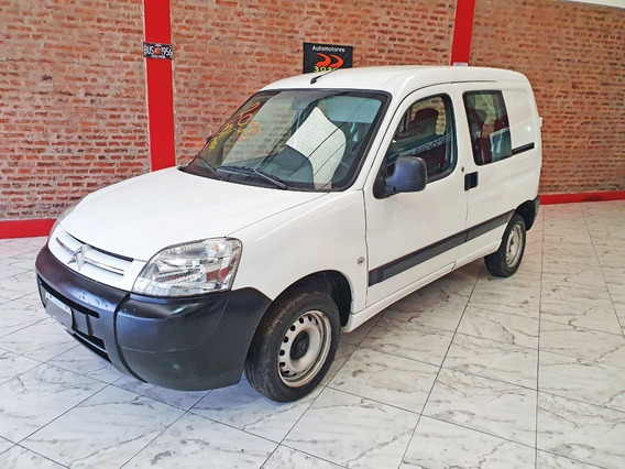 Citroen Berlingo 2015 Hdi Furgon Mixto