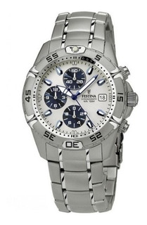 Reloj Festina Chronograph F16169/2 Hombre | Envío Gratis