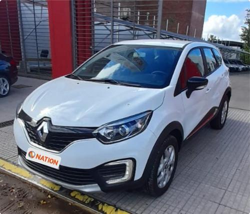 Renault Captur Zen 2.0 2019