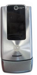 Celular Motorola W510 Gris (no Funciona) Para Repuestos 1063