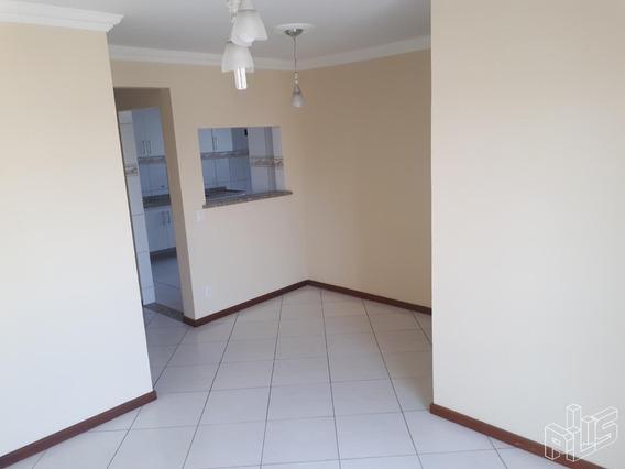 Apartamento À Venda Em Jardim Simus - Ap003080