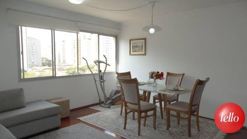 Imagem 1 de 8 de Apartamento - Ref: 231690