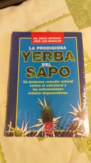 Libros Del Doctor Erick Estrada