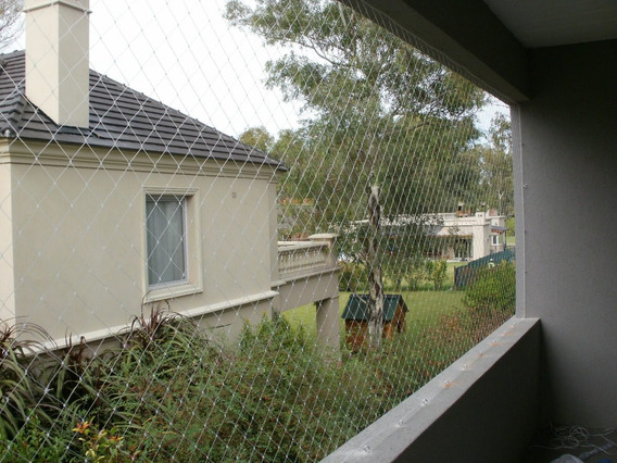 Redes De Protección Para Balcones/deportivas- Multiuy