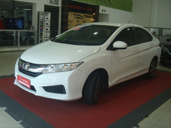 Honda City City 1.5 Lx Cvt Flex