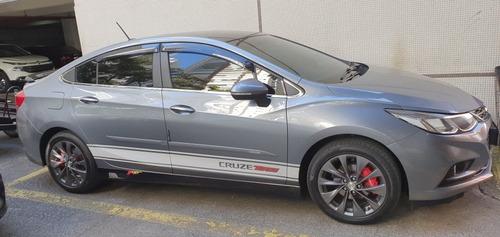Chevrolet Cruze Cruze Lt 1.4 Turbo Lt