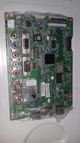 Placa Principal Tv Lg 32ly340c/42ly340h Eax65565704(1.0)