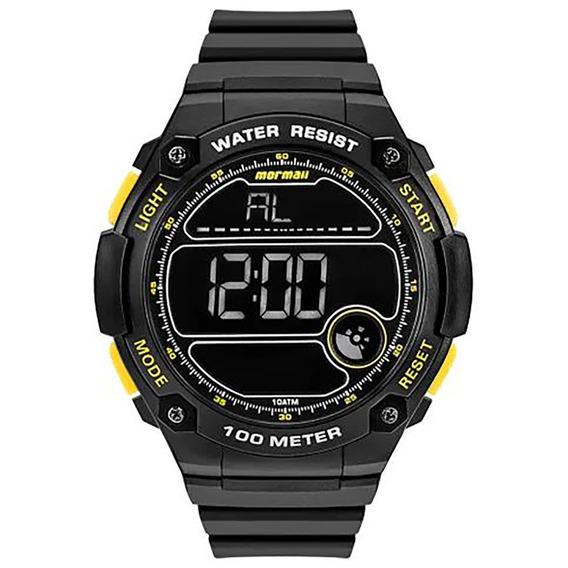 Relógio Mormaii Masculino Mo3670/8y