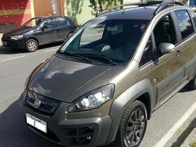 Fiat Idea 1.8 16v Adventure Extreme Flex 5p
