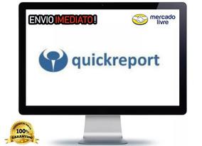 Quick Report Para Delphi 10.3 Rio - Só Hoje