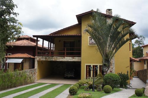 Casa À Venda, 480 M² Por R$ 1.200.000,00 - Vila Verde - Itapevi/sp - C08354