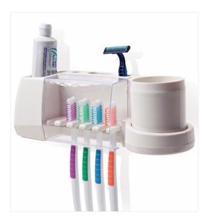 Multi Organizador Dental Betterware Cod. 12411 Love House