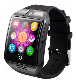 Reloj Inteligente Smartwatch Q18 Tactil Android