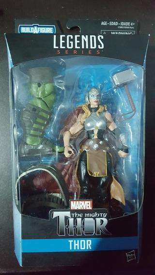 Marvel Legends Figura Thor Jane Foster