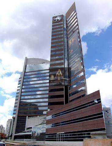 Imagem 1 de 15 de Excelente Conjunto Comercial Com 562 M² Na Vila Olimpia - Confira! - Cj0019