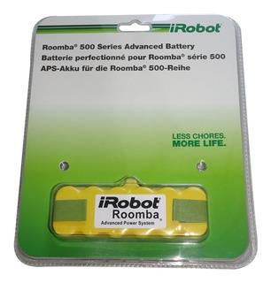 Batería Aspiradora Irobot Roomba Original 621 650 675 780