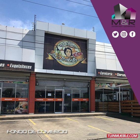 Local Comercial En Puerto Ordaz Venta M&r- 203