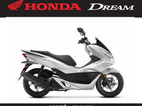 Honda Pcx 150 0km 2018