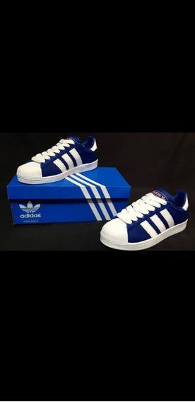 zapatillas adidas superstar 80s cuero super rebajadas