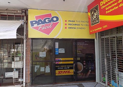 Local Comercial S/ Av. Jauretche