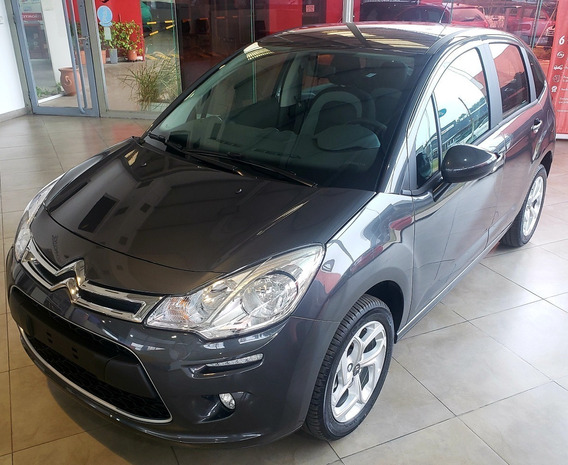 Citroen C3 Feel 0km - Entrega Inmediata - Darc Autos
