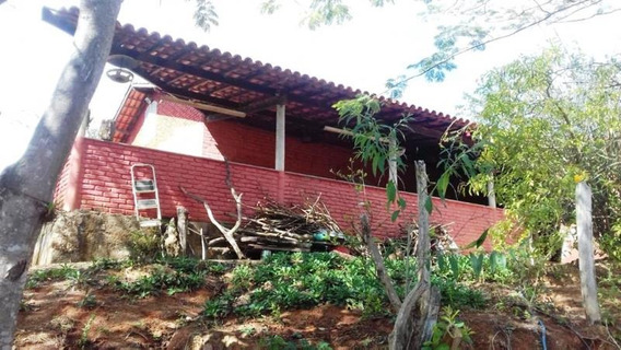 Vendo Sitio Entre As Cidades De Oliveira /mg E Carmópolis De Minas / Mg. - Crd1243