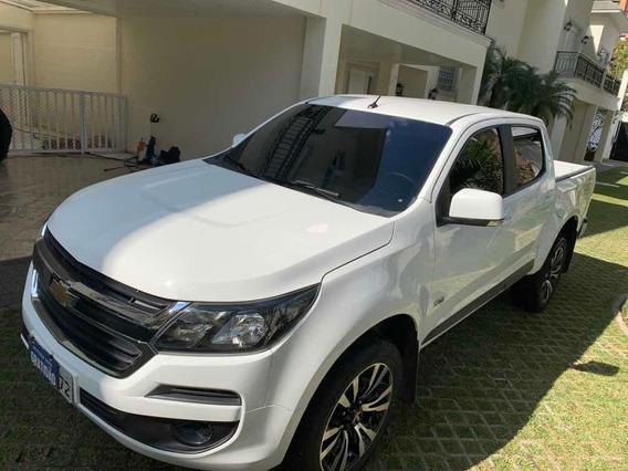 Chevrolet S10 2019 2.8 Ls Cab. Dupla 4x4 4p