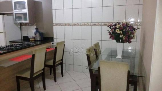 Casa Com 3 Dormitórios À Venda Por R$ 390.000 - Barra - Macaé/rj - Ca1384