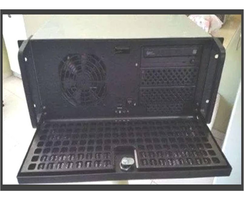 Servidor 1tb - 8gb Ram - Intel Xeon E3 1230 V2