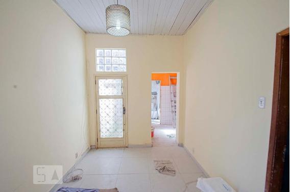 Casa Para Aluguel - Cidade Nova, 2 Quartos, 100 - 893016606