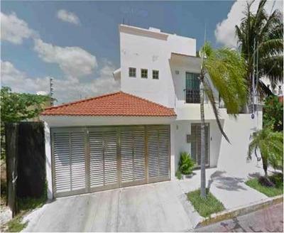 Remate Bancario Casa En Venta Punta De Piedra 12 Cancun