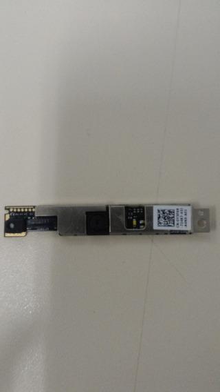 Placa Webcam Para Notebook Dell 15r 5537