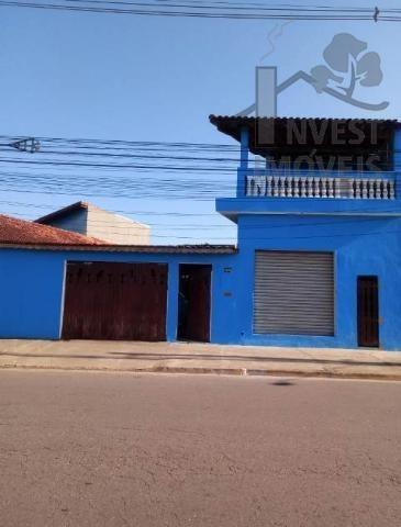 Imagem 1 de 5 de Cód - 5979 - Casa Em Itanhaem Litoral Norte !! - 5979