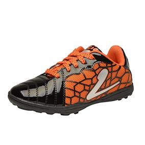 Zapatos De Fútbol Para Interiores Larcia Youth 3
