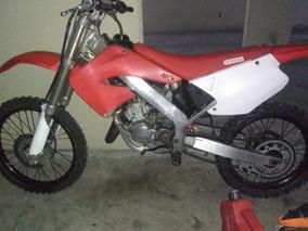 Motos Cr125 En Mercado Libre Argentina