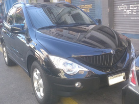 Ssangyong Actyon 2.3(aut) 2011