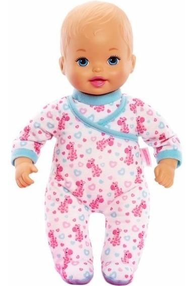 Boneca Little Mommy Doces Sonhos - Mattel Dtv56